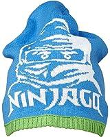 LEGO Wear Jungen Mütze LEGO Ninjago dünne Strick ALEC 611