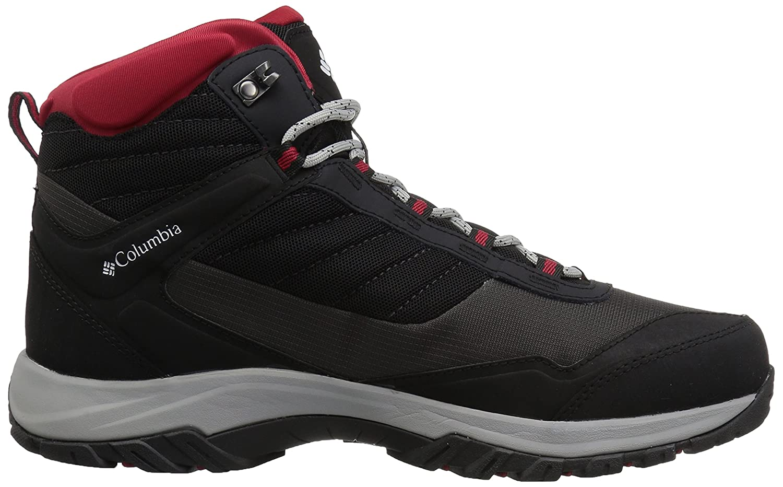 Columbia Mens Terrebonne Ii Sport Mid Omni-tech Hiking Boot 1791131