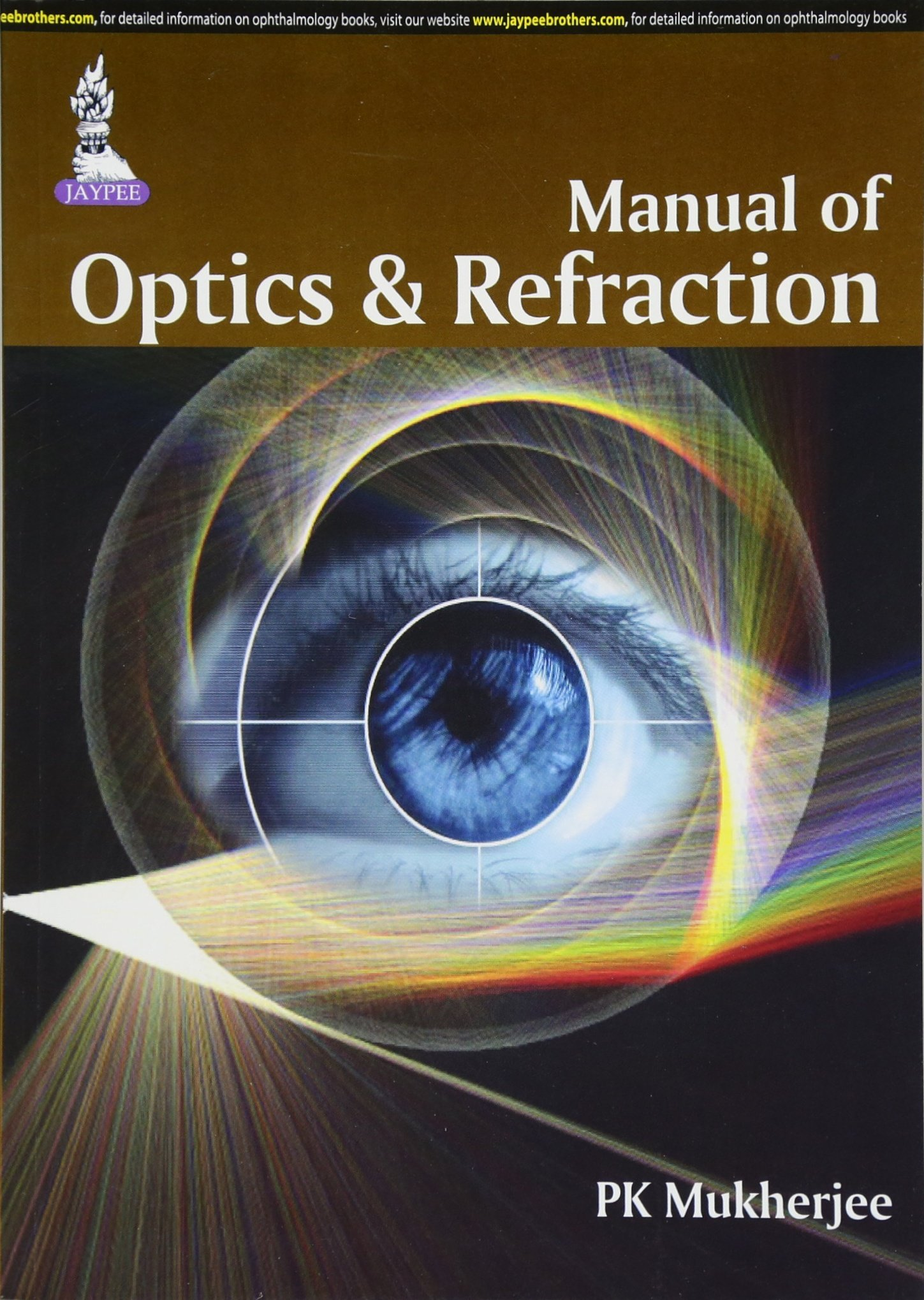 Buy Manual Of Optics & Refraction Book Online at Low Prices in India    Manual Of Optics & Refraction Reviews & Ratings - Amazon.in