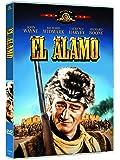 El Álamo [DVD]