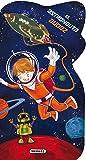 El astronauta audaz (Libros insignia)