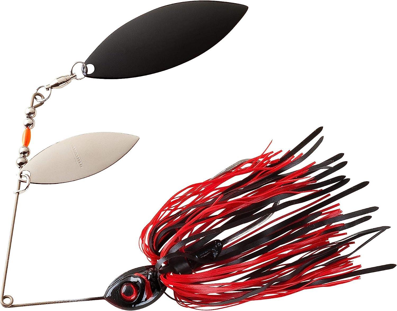 Booyah Pike Spinnerbait Fishing Lure