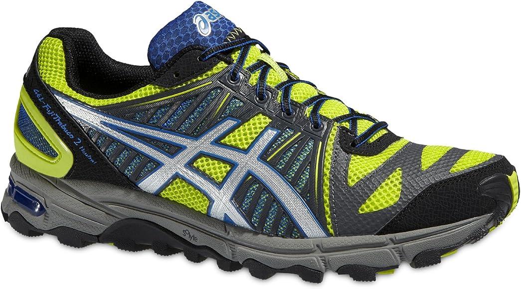 ASICS Running Gel Fujitrabuco 2 Neutral, Sneaker Uomo