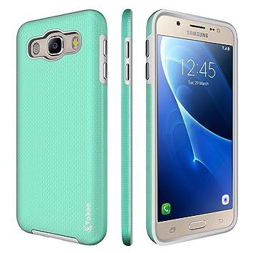 Galaxy J5 Funda, Vakoo Carcasa Samsung Galaxy J5 (2016) Case ...