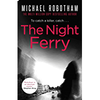 The Night Ferry (English Edition)