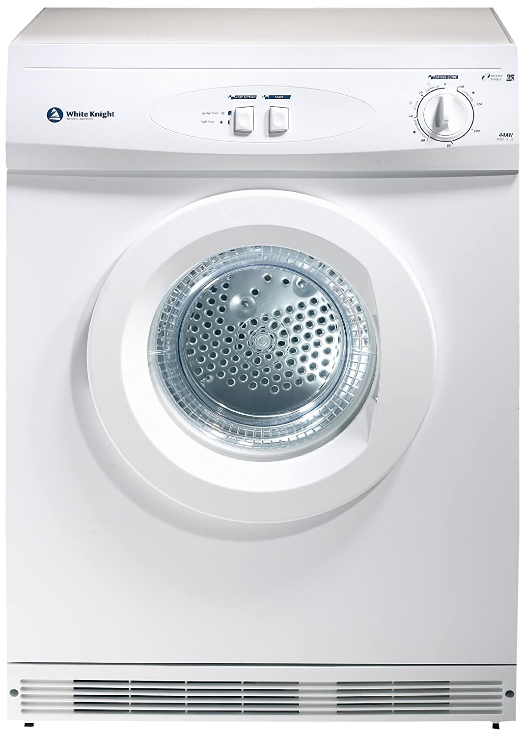 white knight 44aw tumble dryer manual user guide manual that easy rh wowomg co white knight 767c instruction manual