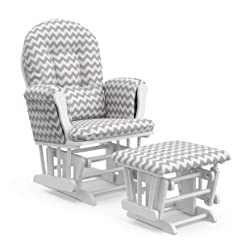 Top 9 Best Baby Gliders & Rocky Chair 2020 Reviews 7