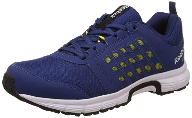 cd9e8fd00eb0f3 Reebok Men s Cruise Ride Running Shoes  Buy Online at Low Prices in India -  Amazon.in