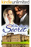 The Lord's Secret (M/M Gay Victorian Romance)