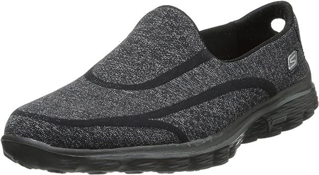 2 Slip-On Walking Shoe