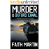 MURDER ON THE OXFORD CANAL a gripping crime mystery full of twists