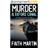 MURDER ON THE OXFORD CANAL a gripping crime mystery full of twists (English Edition)