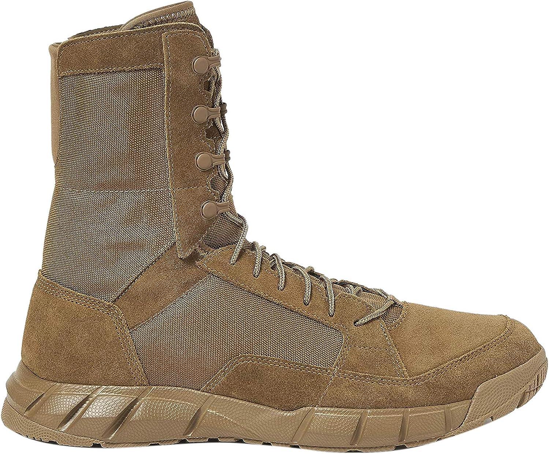 Oakley Men s Light Assault Boot 2 Boots