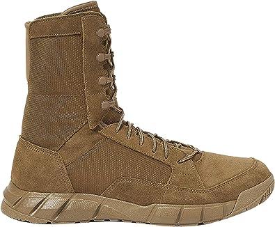 Oakley men's light assault boots