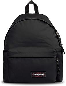Eastpak Women's Padded Pak'r Backpack, Black, One Size