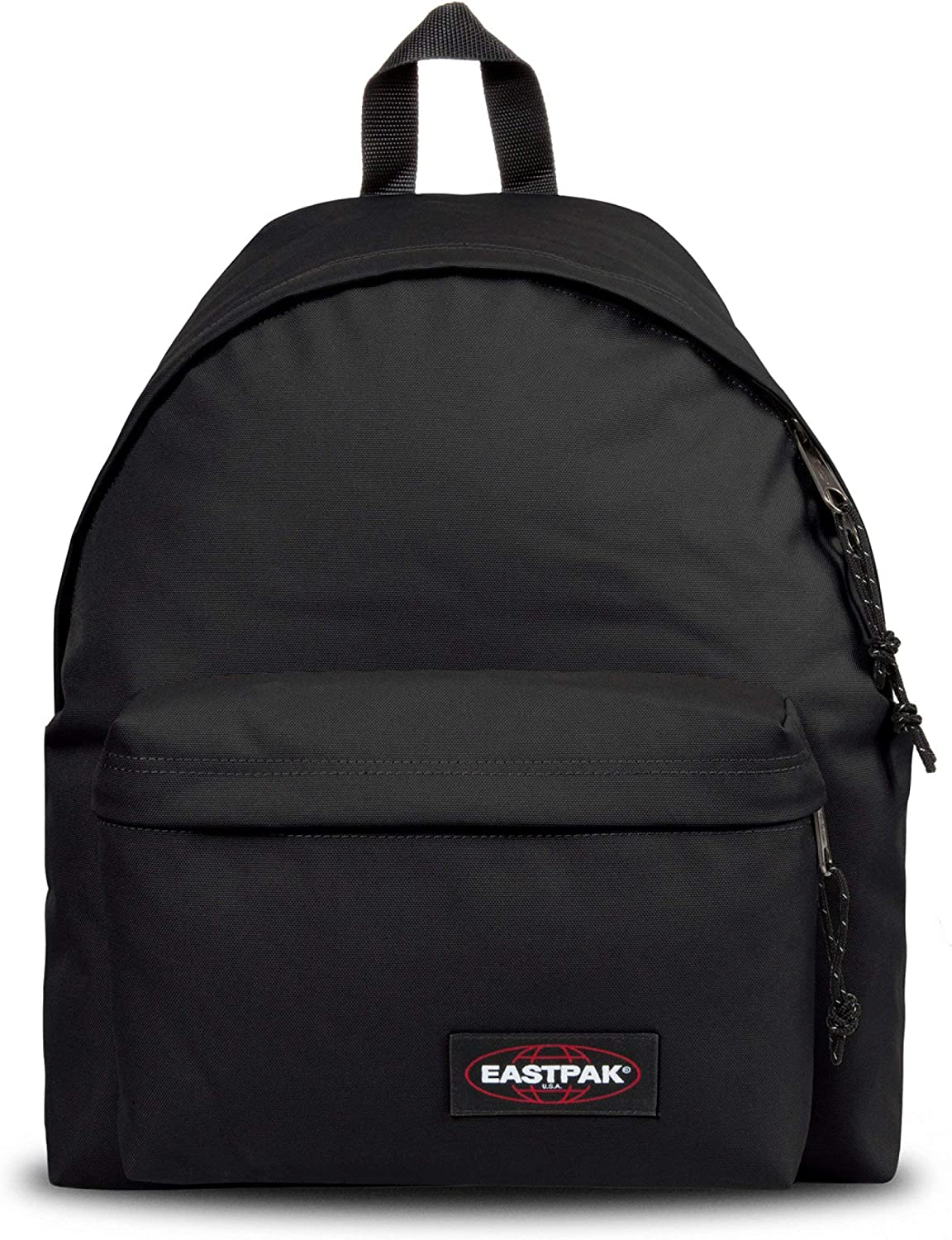 Eastpak Padded Pak'R, Zaino Casual Unisex – Adulto, Nero (Black), 24 liters,...