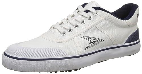 Match White Sneakers - 8 Kids UK/India
