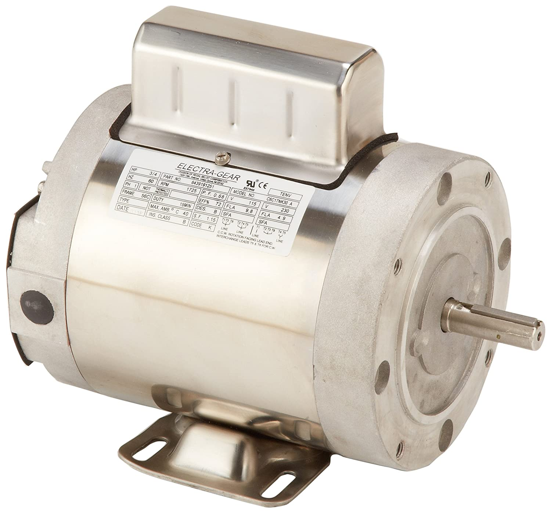 Leeson Electric Motor Company