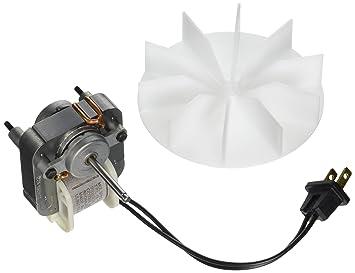 broannutone bath fan u0026 blower wheel bp50
