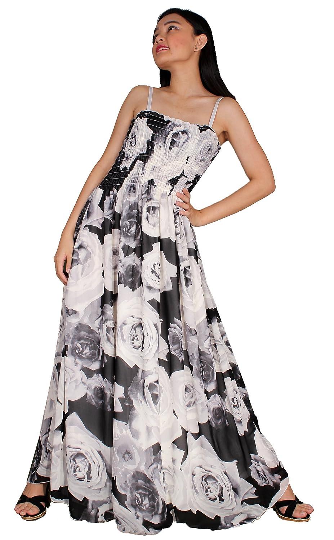 d6109bd6e349 MayriDress Maxi Dress Plus Size Clothing Black Ball Gala Party Sundress  Evening Long Floral Women ...