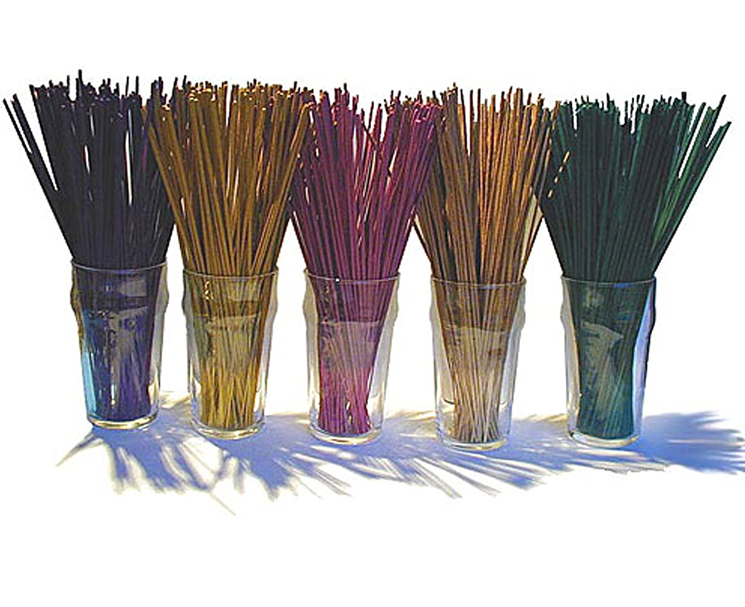 100 MIXED SCENT INCENSE STICKS INCENSE LIMITED