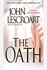 The Oath (Dismas Hardy Book 8) Kindle Edition