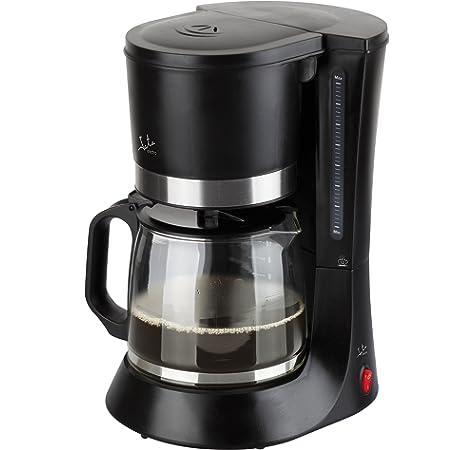 taurus Cafetera Goteo Verona 12, 680 W, 1.2 litros, plástico, Negro: Amazon.es: Hogar
