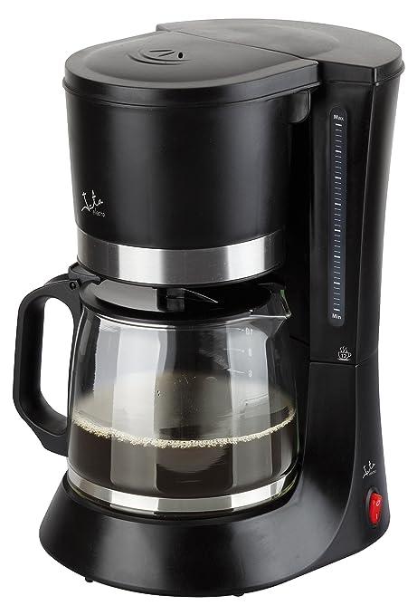 Jata Cafetera de goteo CA290 - De 2 a 12 tazas, Filtro permanente ...