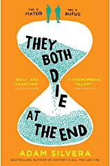 They Both Die at the End Paperback