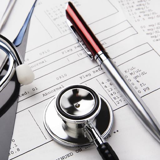 Certificate of medical bills