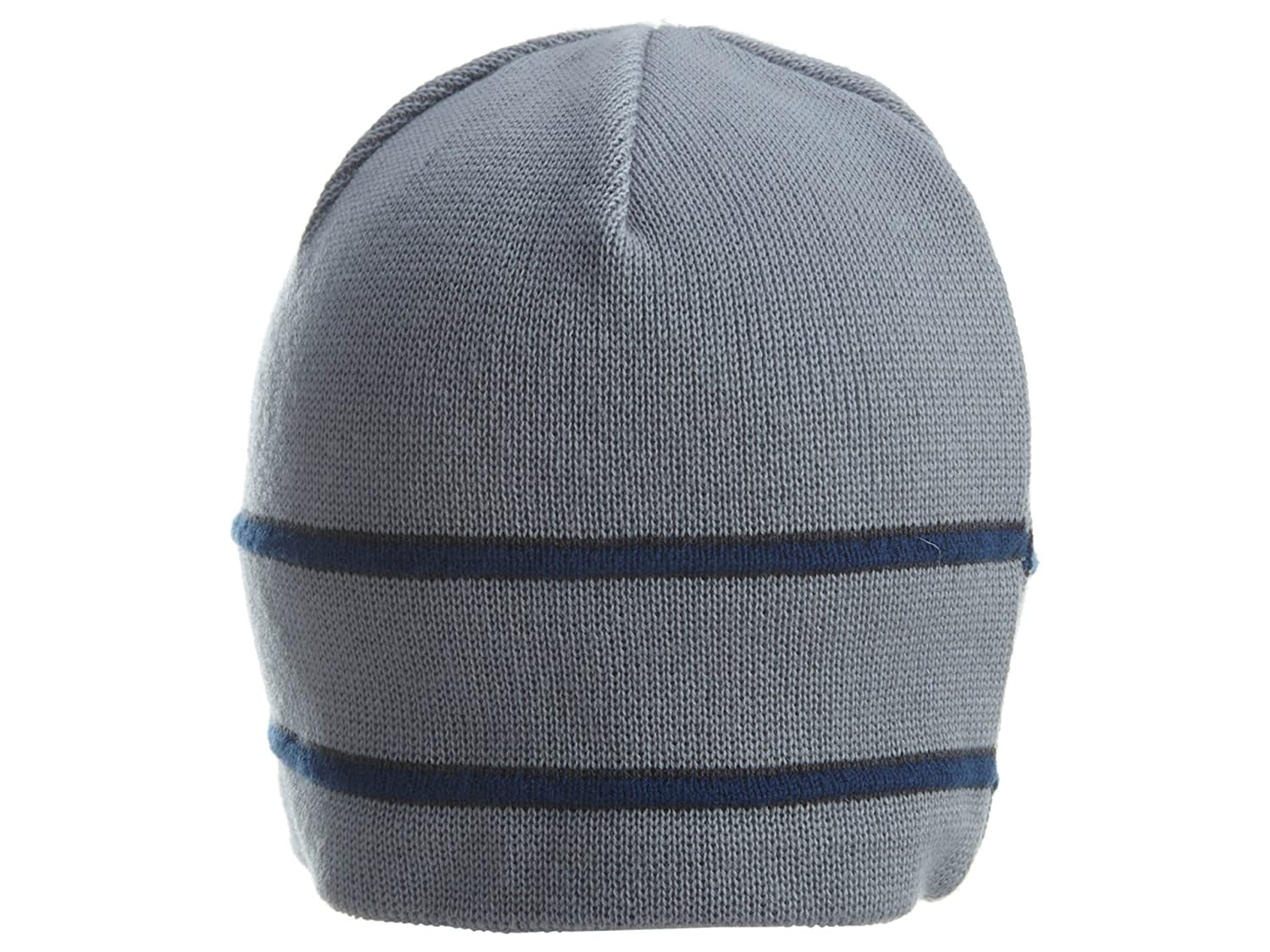 f89e96c22f2 North Face Tnf Logo Beanie Unisex Style  A213-0R0 Size  OS at Amazon Men s  Clothing store
