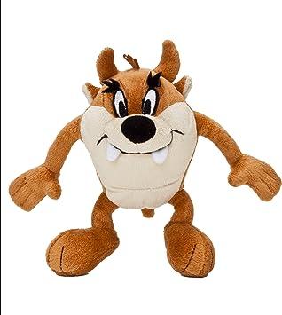 Looney Tunes 233329 - Peluche de diablo de Tasmania (15 cm): Amazon.es: Juguetes y juegos