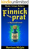 Finnick and Prat (Wyseworld)
