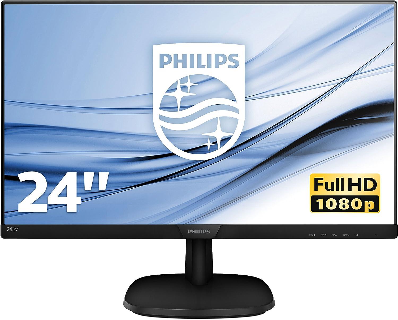 Philips V Line - Monitor (60,5 cm (23.8
