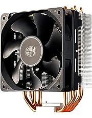 Cooler Master Hyper 212X Ventilateurs de processeur '4 Heatpipes, 1x ventilateur 120mm PWM, 4-Pin Connector' RR-212X-17PK-R1