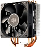 Cooler Master Hyper 212X CPU Air Cooler '4 Heatpipes, 1x 120mm PWM Fan, 4-Pin Connector' RR-212X-17PK-R1