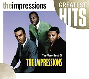 the impressions its all right