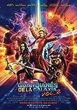 Guardianes De La Galaxia Vol. 2 - Edición Metálica (BD 3D) [Blu-ray]