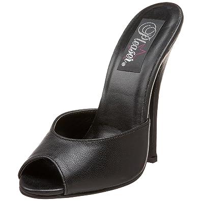 92639942952f Pleaser Women s Domina-101 Sandal