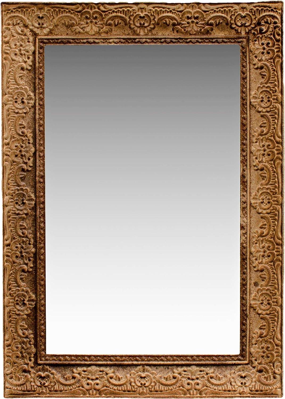 misura esterna cornice specchio: 800 m OLIMP 80 x 20 cm Specchio su misura con cornice listello cornice: largo 38 mm e alto 18 mm colore cornice: Acero specchio e stabile parete posteriore cornice per specchio fatta a mano della misura desiderata incl