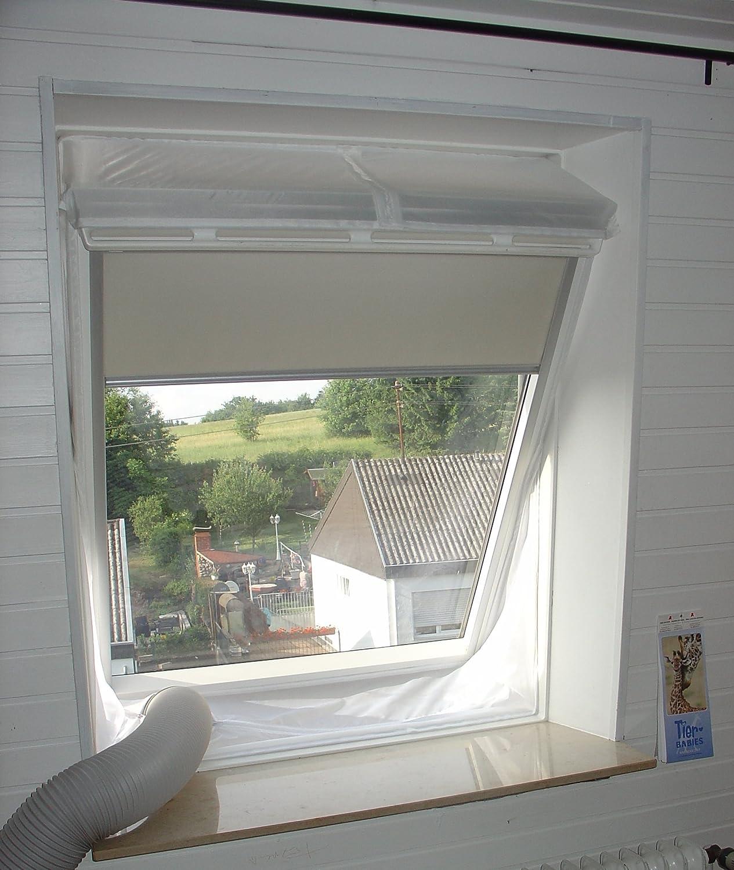EM-KA-DE MASSANFERTIGUNG Hot Air Stop Fensterabdichtung Dachfenster ...