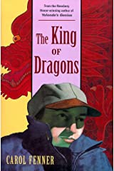 The King of Dragons Kindle Edition