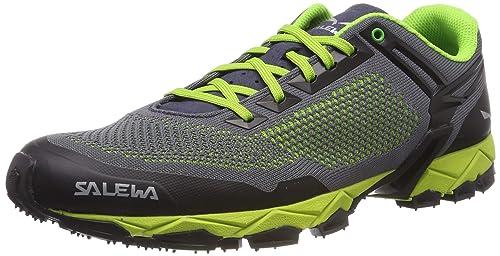 4d8789dd9e9 SALEWA Ms Lite Train K, Zapatillas de Trail Running para Hombre: Amazon.es:  Zapatos y complementos