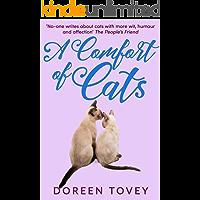 A Comfort of Cats (Feline Frolics Book 8)