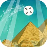 quest for egypt - Flappy Ball: Egypt Quest