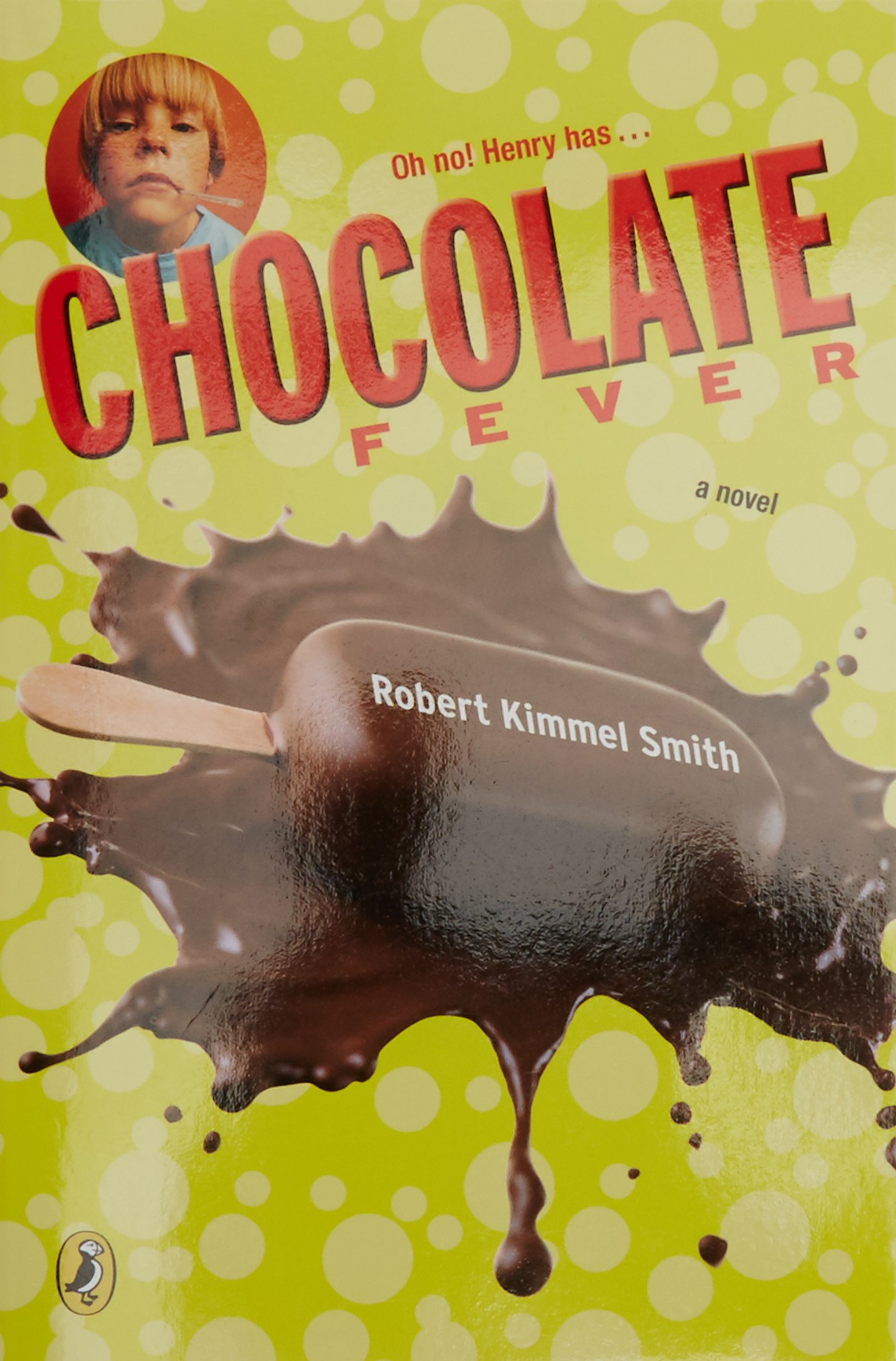 Chocolate Fever: Robert Kimmel Smith, Gioia Fiammenghi: 9780142405956:  Amazon: Books