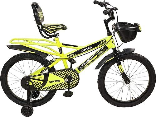 9. Sintex Steel Kid's Road Cycle