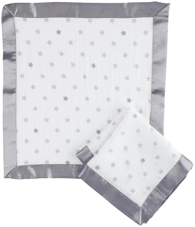 aden by aden + anais Security Blankets, Dove S512