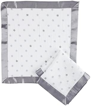 Free Shipping! Doll aden by aden 2 Pack anais Security Blankets