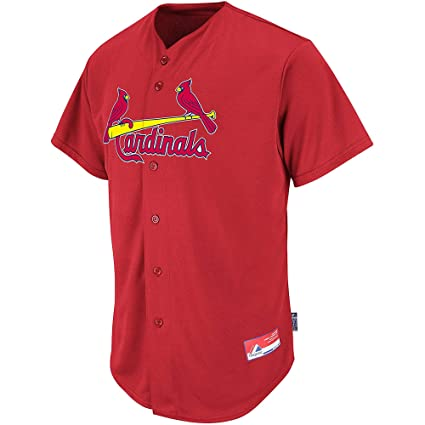 c35381e7006 Image Unavailable. Image not available for. Color  St. Louis Cardinals MLB  ...
